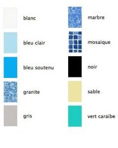 liner-coloris