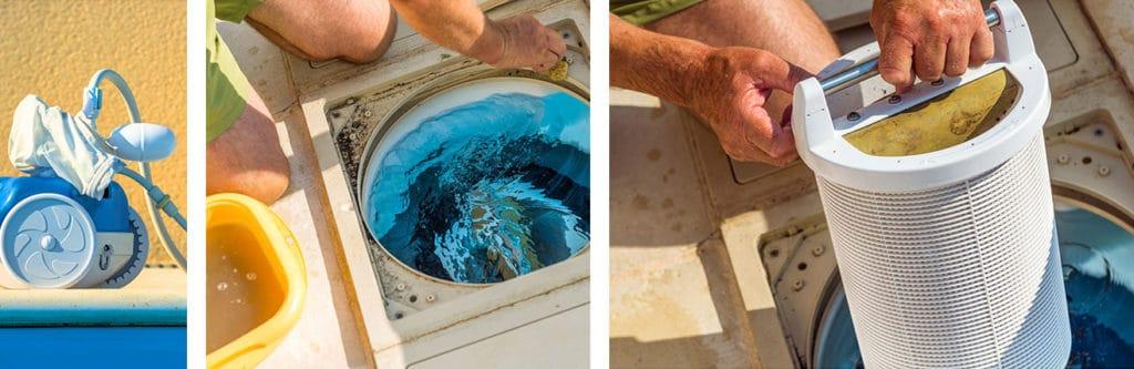 Traitement d'eau et entretien de votre piscine d'Arles à Tarascon